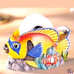 New figi fish tape dispenser